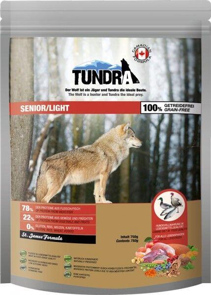 Tundra Senior/Light - St. James 750g