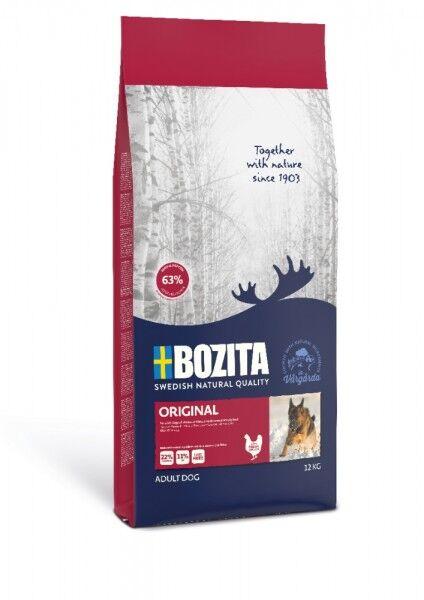 Bozita Naturals Original 12kg