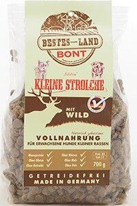 Bont Bestes vom Land Kleine Strolche Wild 700g