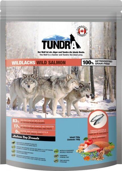 Tundra Lachs - Hudson Bay 750g
