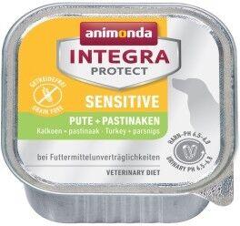 Animonda Dog Schale Integra Protect Sensitiv Pute 150g