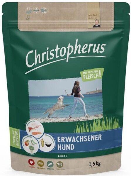 Allco Christopherus Erwachsener Hund - 1,5kg Frischebeutel