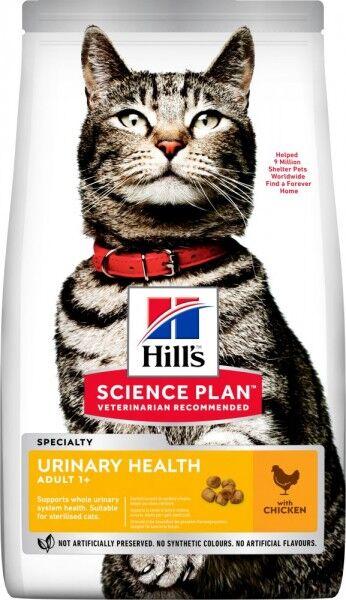 Hills Science Plan Katze Adult Urinary Health Huhn 3kg