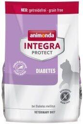 Animonda Cat Trocken Integra Protect Diabetes 1,2kg