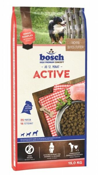Bosch Active 15 kg