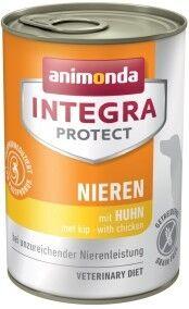 Animonda Dog Dose Integra Protect Niere Huhn 400g