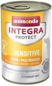 Animonda Dog Dose Integra Protect Sensitiv Huhn & Pastinaken 400g