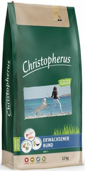Allco Christopherus Älterer Hund - 12kg Sack