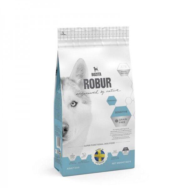 Robur Sensitive Grain Free Reindeer 950g
